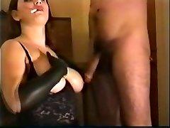 1 hour of Ali smoking fetish sex total (Old School)