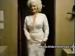 Hotmoza.com - Classic mom and her son-in-law