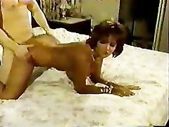 Steaming MILF With Huge Tits Fucking Her College Girl