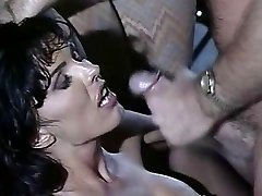 Anna Malle - Dark Haired fucked in the Club