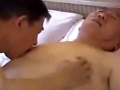 Asian suck and fuck