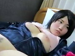Chinese fuck with her boyfriend