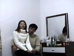 Chinese girls Taiwan boy superb love lovemaking