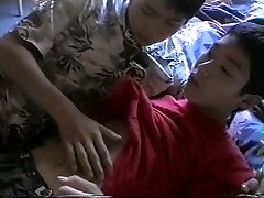 Asian Gay Boyfriends in Love