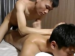 Naked Body Lube Massage