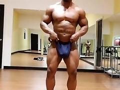 Homme gros sex