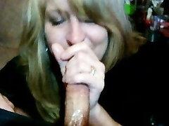 Queenmilf .I get drunk and deep-throat my boyfriends cock 6-Trio-16 pt2