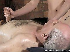 Daddys Beloved Massure