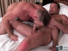 Darius Soli and Shay Michaels
