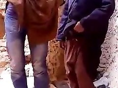 homo algerie sahara ouargla