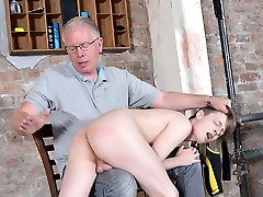 New Twink Spanked Crimson Wet! - Lyle Boyce And Sebastian Kane - Boynapped