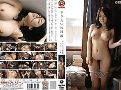 Lewd Japanese hotty Ren Ayase in Fabulous JAV scene