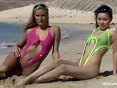 Agnes B[Agnes Mirai] - Bikini Nöje[Agnes & Neilla]