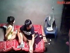 Skolan College Fest Kinesiska Sex