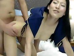 Exotic homemade Cuckold, Skinny xxx episode