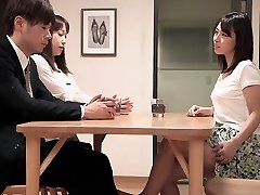 Sana Mizuhara in Housewife Sana Wishes Her Friends Husband - MilfsInJapan