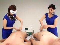 Saori Hara in Consummate Born Actress