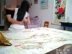 Chinese pair homemade whoring records Vol.03