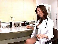 Lékař znějící peehole