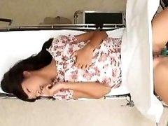porodnictví a gynekologie lékař v prdeli jeho milf pacienta 05