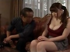Glamorous Wife Offered At a Pawn Shop - Chitose Saegusa