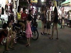 HAMMER-RAMROD videoportrait Thailand
