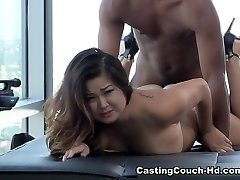 CastingCouch-Hd Movie Scene - June Two