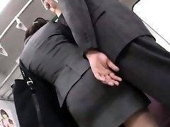 Cute Seductive Korean Chick Fucking