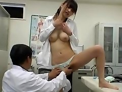 Hottest Japanese floozy Ami Morikawa in Avid Public, Fingering JAV scene