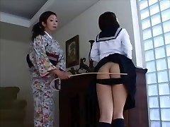 Japanese Thrashing 4