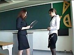 171 New Teacher Gets Spanked for Bad Performance