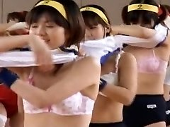 Japanese gymnastics nude 1