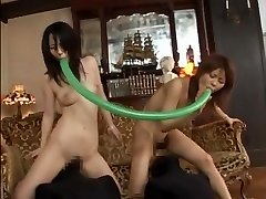Fabulous JAV censored xxx scene with incredible japanese cuties