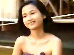 Thai Legal Age Teenager 005