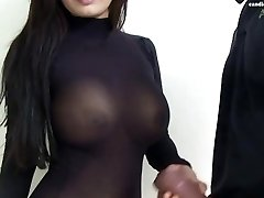 May FarangDingDongs Titfuck