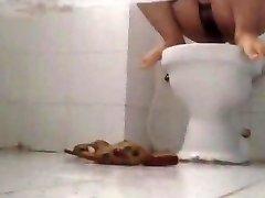oriental styles in squat toilets