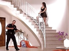 Cop acquires an additional shift