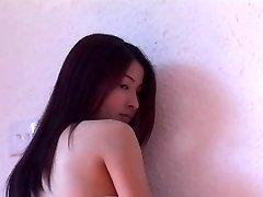 Oriental Natural Girl 08