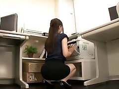 Super Gams De Tight Mini-skirt 2 Inagawa Natsume