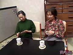Japanese Mature Lezzy 1