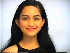 Indonesian Soap Advertisement Model Scam
