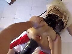 Helen XXL ROV fuck stick