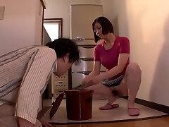 Amazing Japanese mega-slut in Incredible HD, Upskirt JAV video