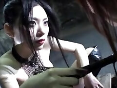 Christian Lee sadistic female domination