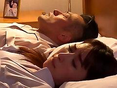 Yuri Sasahara In Japanese Eng Gimp Cheating Wifey Fucked By Stranger