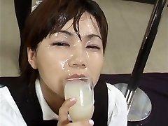 Fortunate dame : Michiko Okamoto