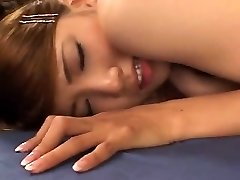 Japanese schoolgirl pulverize and facial cumshot