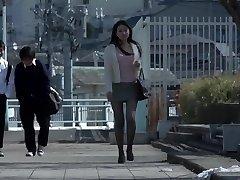 Sakura Mishima in New Gal Teacher is Pure part 1