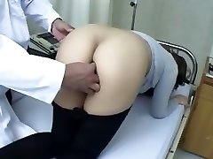 tokyo doc and tokyo butt-hole