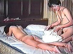 Chinese vintage swingers